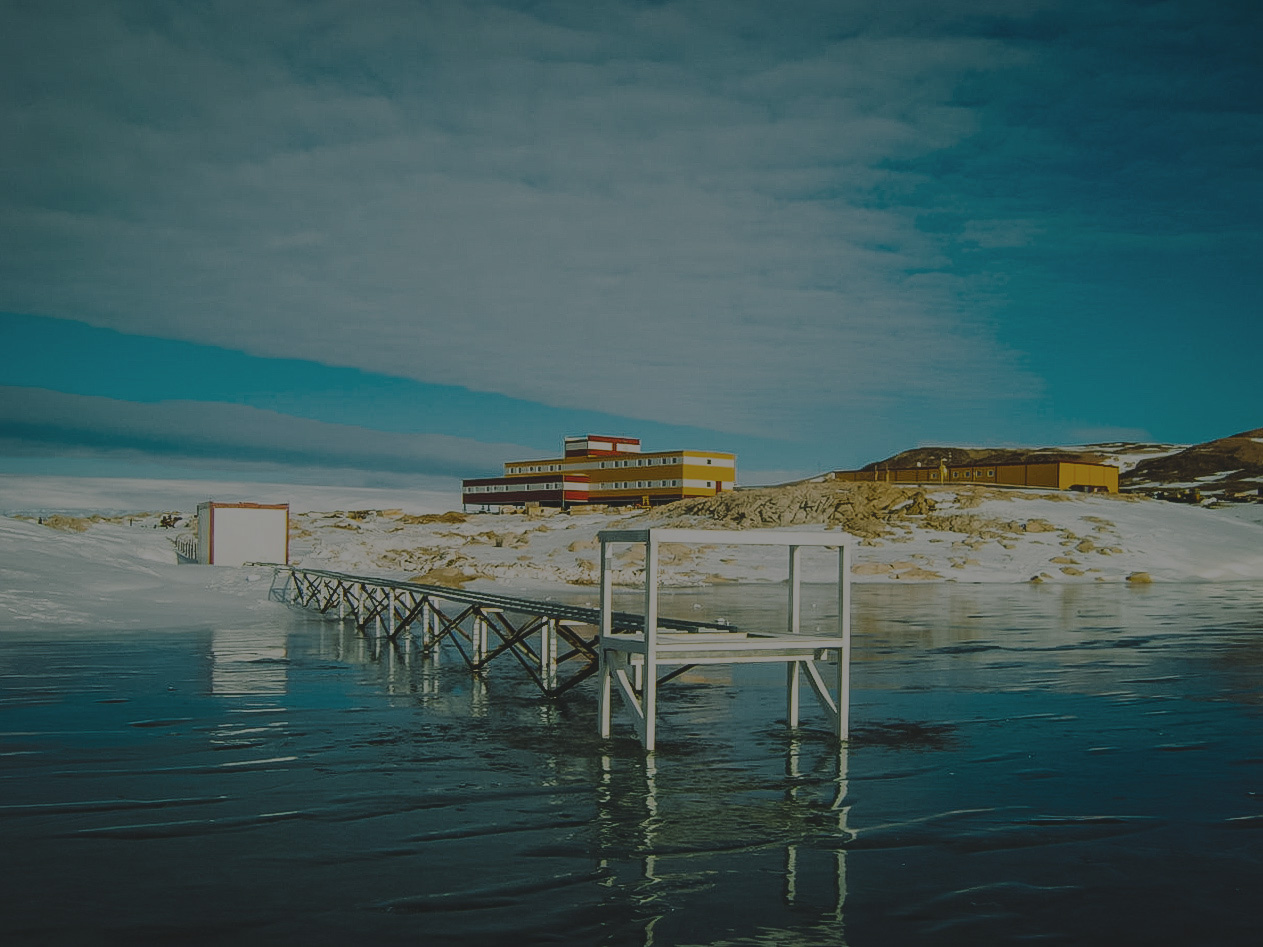 Vast sales geography